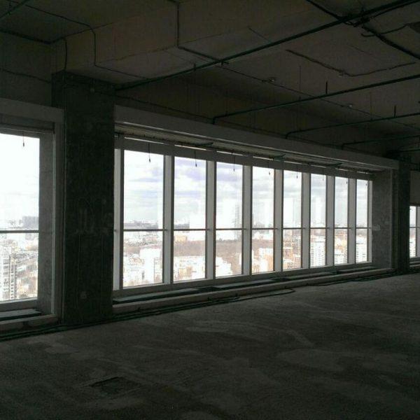 Аренда офисов 2590 кв.м