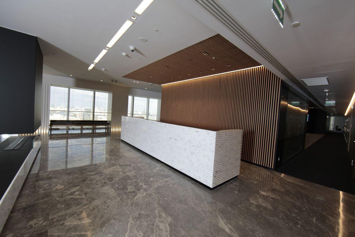 Продажа офисов 117 кв.м