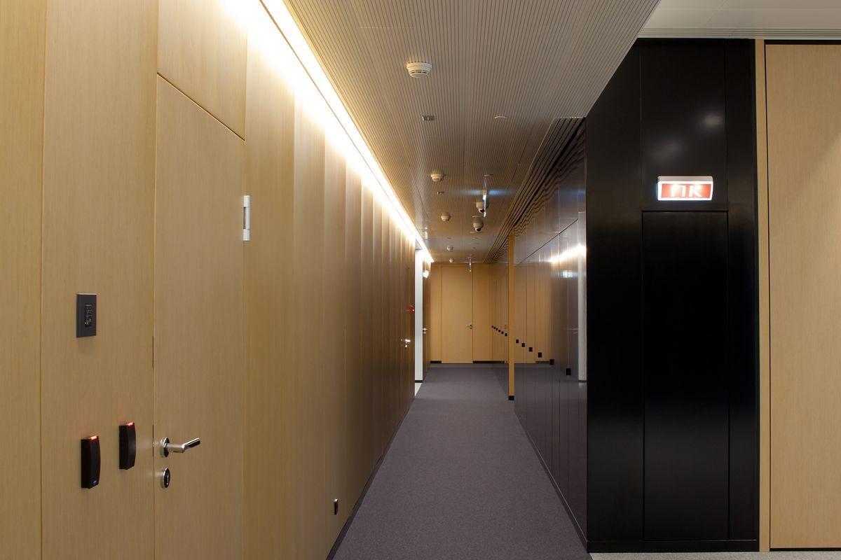 Продажа офисов 107 кв.м