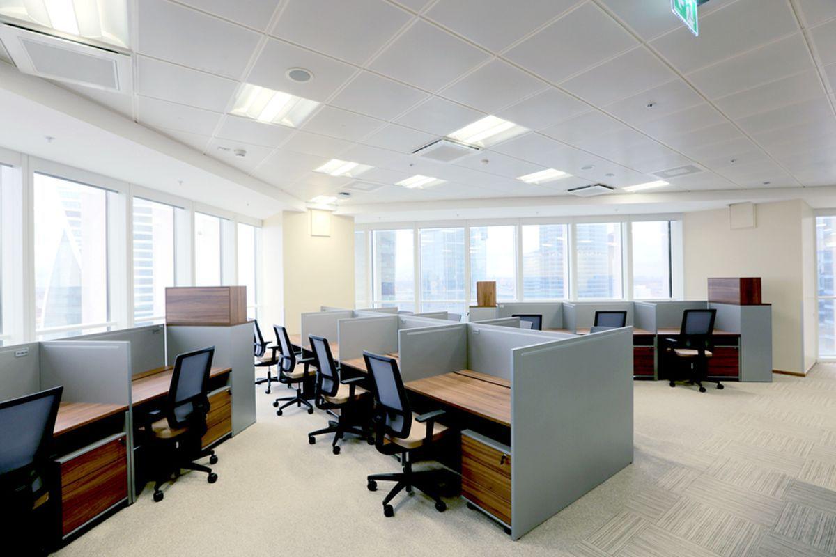 Продажа офисов 108 кв.м