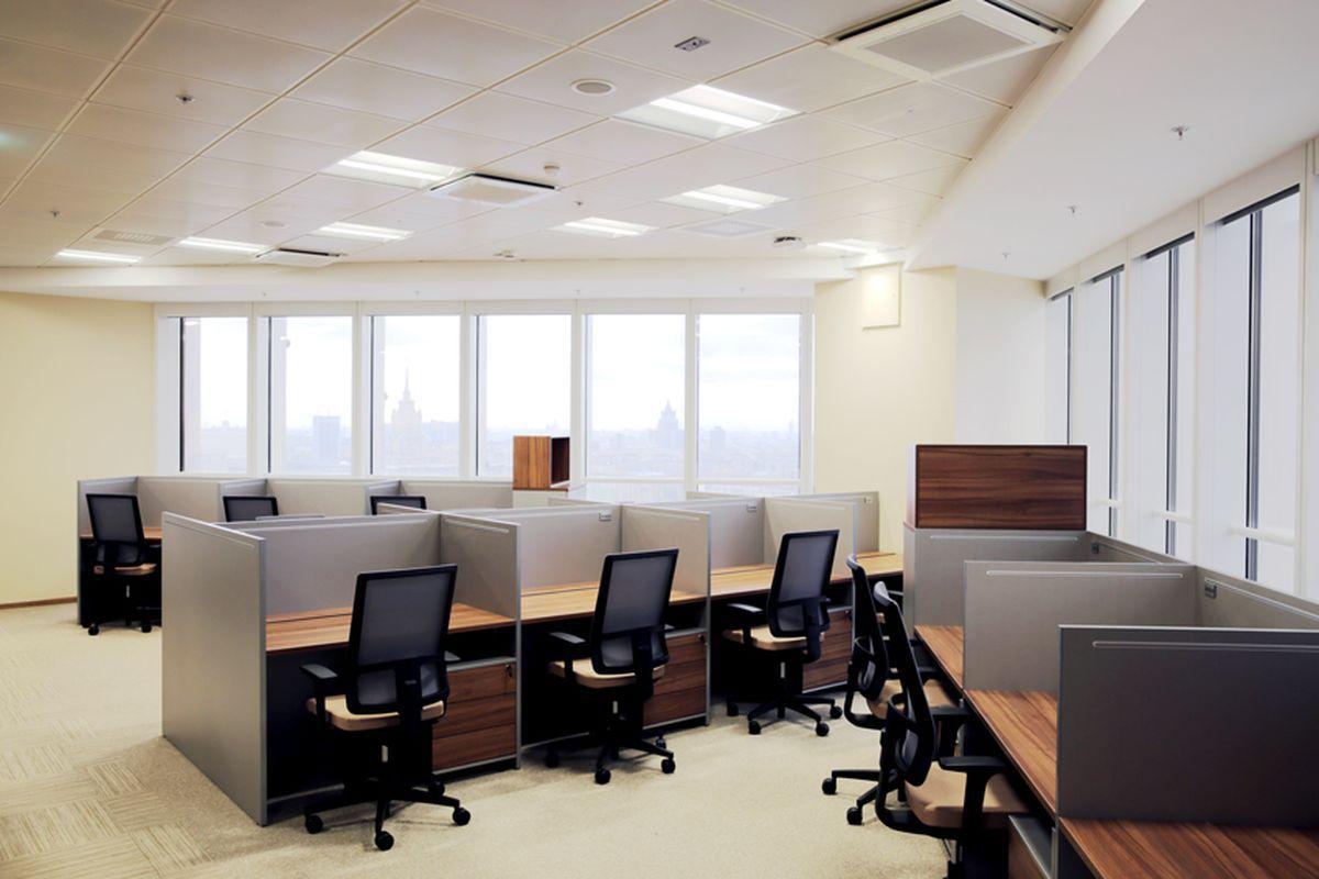 Продажа офисов 500 кв.м