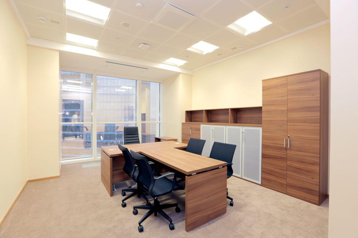 Продажа офисов 300 кв.м