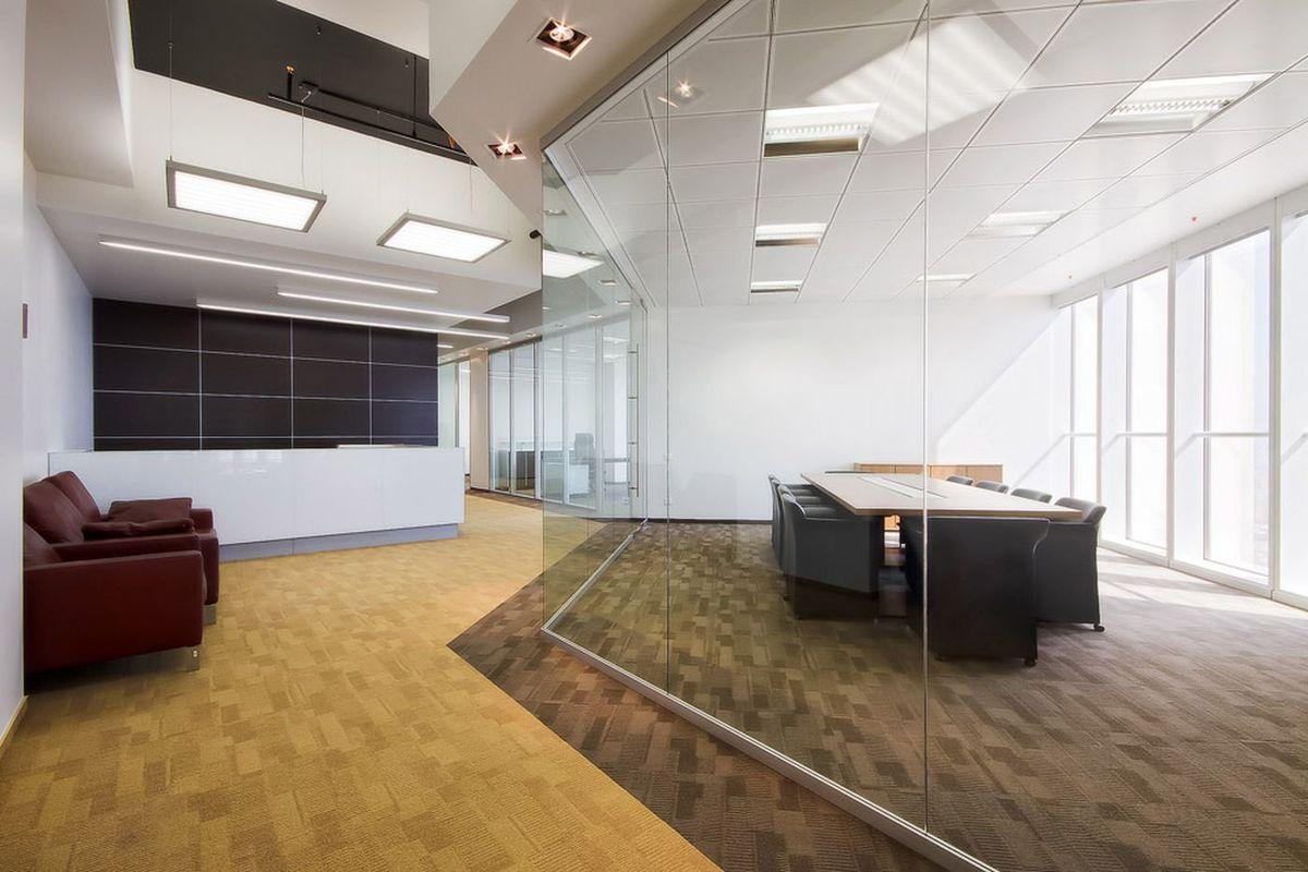 Аренда офисов 2391 кв.м